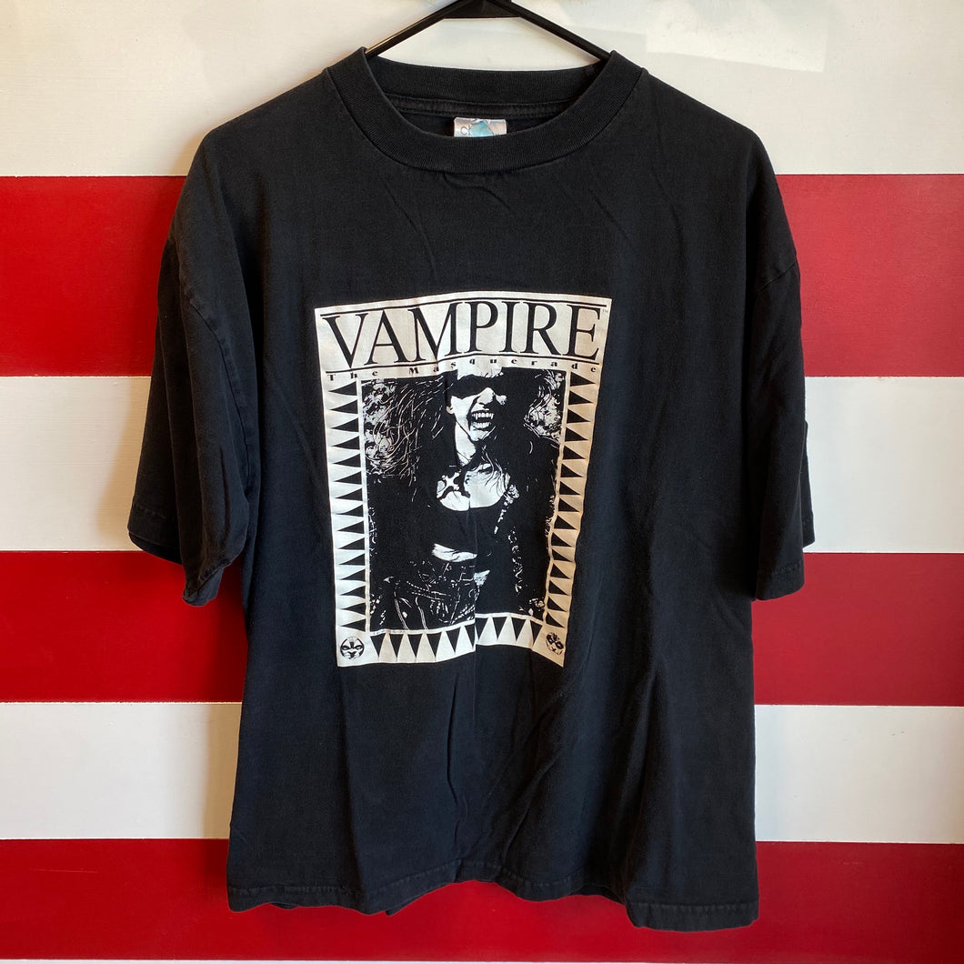 90s Vampire The Masquerade Shirt