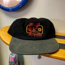 1994 James Taylor 'Ball of Sound' Snapback Hat