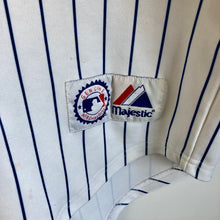 Early 2000s Chicago Cubs Stitched Logo Majestic Brand Jersey