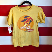 1976 The Who Original Tour Shirt