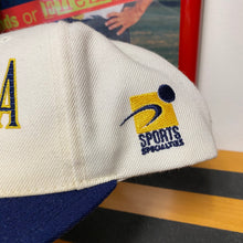90s Indiana Pacers Sports Specialties Hat