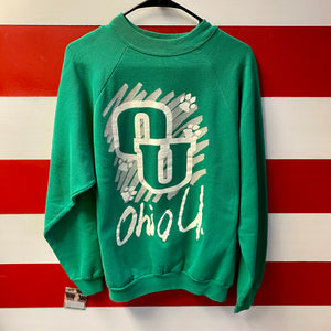 90s Ohio University Sweatshirt