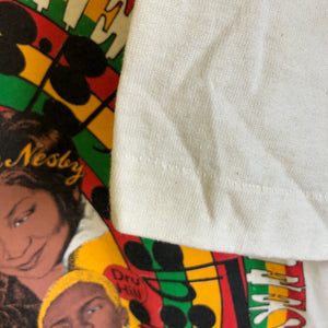 1997 Indiana Black Expo Music Heritage Festival (featuring Chaka Khan, Dru Hill, New Edition, Cameo, Isley Brothers & more) Shirt