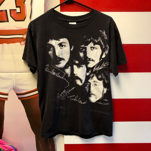 1987 The Beatles Apple Shirt