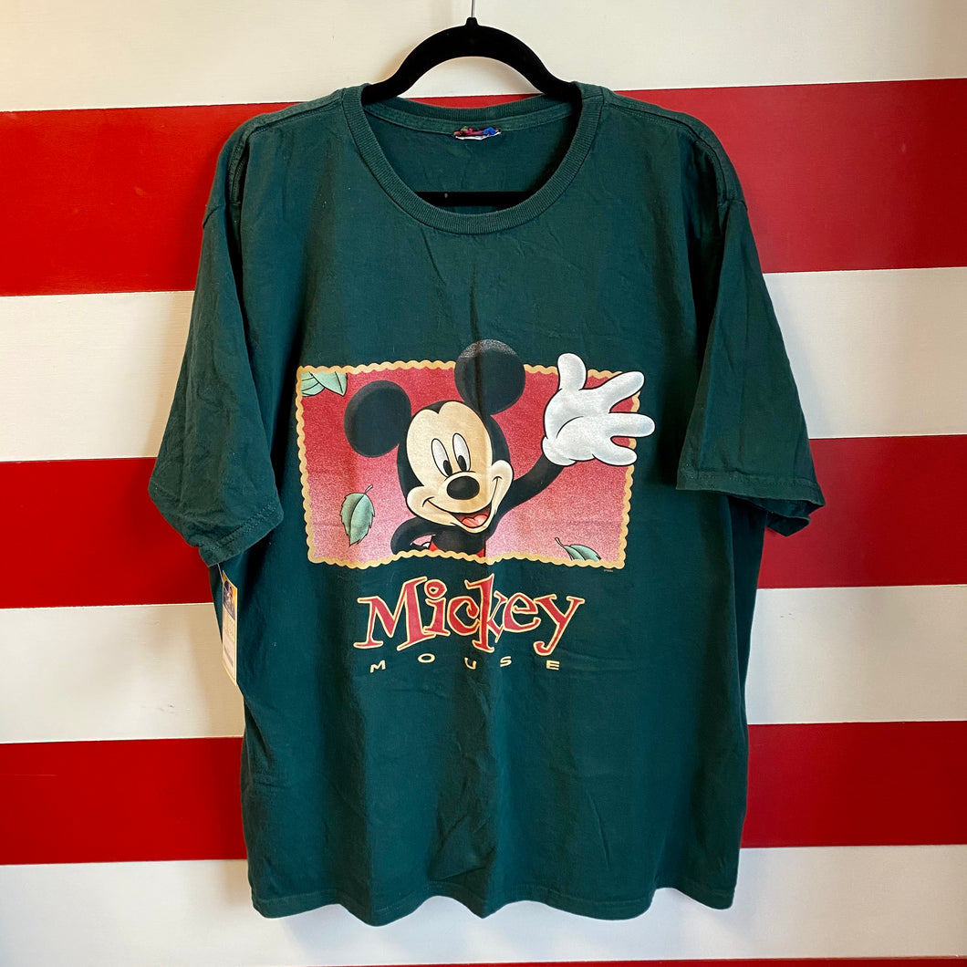 90s Mickey Mouse Shirt