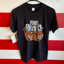80s The Beast Kings Island Roller Coaster Shirt