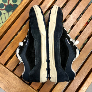 1998 Vans Fat Tongue Logo Sneakers