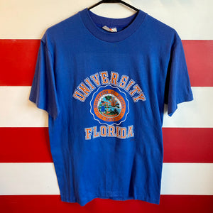 1989 University of Florida Shirt