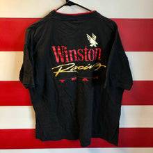 90s Winston Racing Team Pocket Shirt