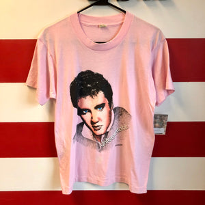 1987 Elvis Unforgettable Shirt