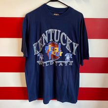 1997 Kentucky Wildcats Final Four Shirt
