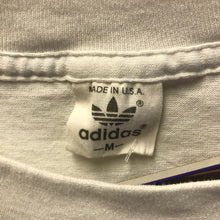 80s Adidas Athlete Sport Shirt