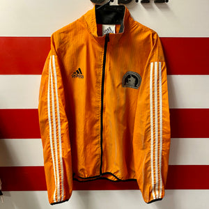1997 Adidas Boston Marathon 3M Windbreaker