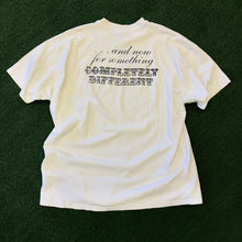 90s Monty Python's Flying Circus 'Completely Different' Shirt
