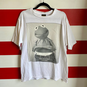 90s Kermit Clein Under Where Shirt