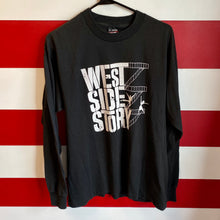 90s West Side Story Longsleeve Shirt