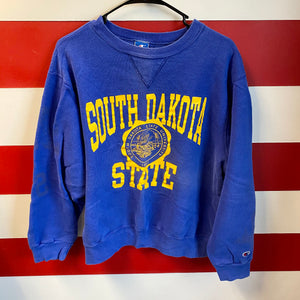 80s South Dakota State Champion Sweatshirt