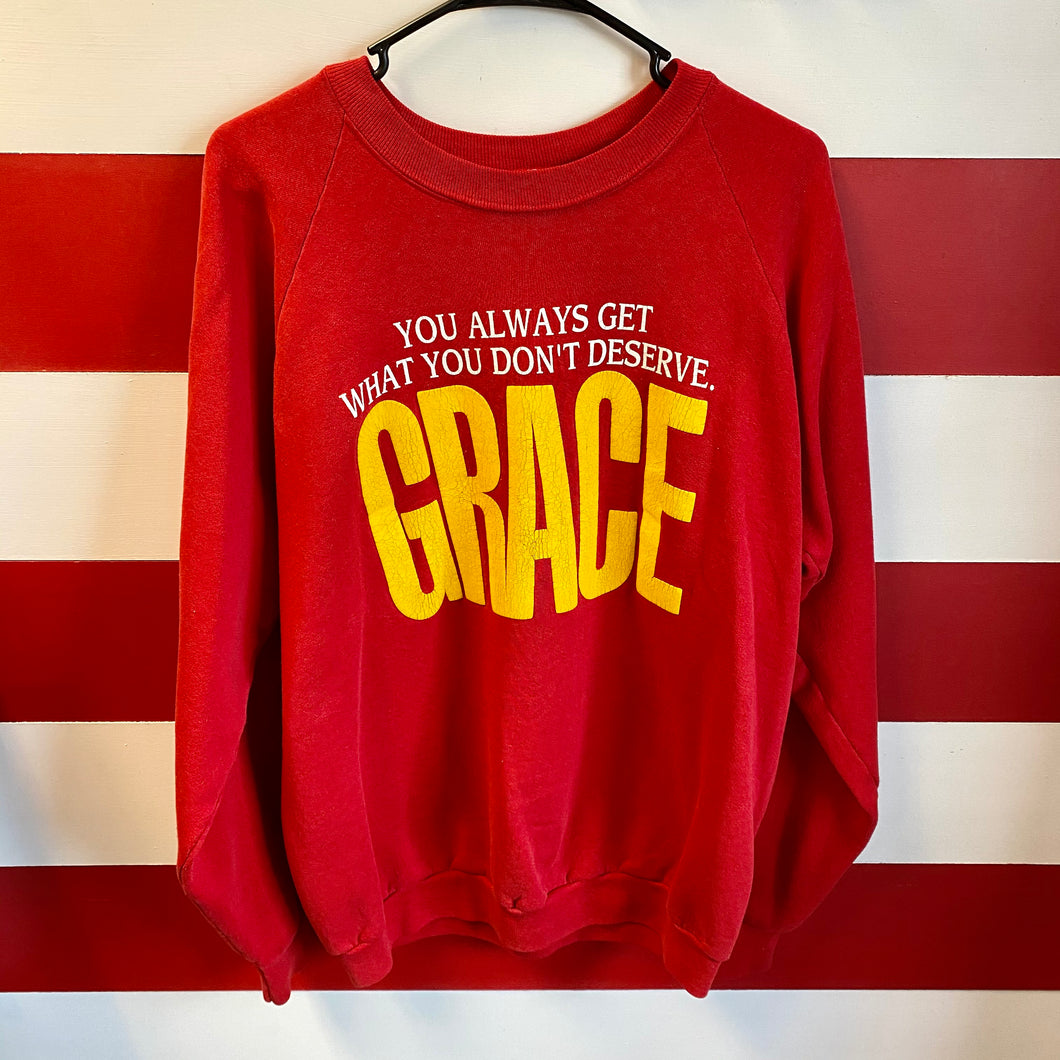 90s Grace Sweatshirt