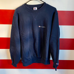 90s Champion Sweatshirt