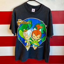 1994 The Flintstones Bam Bam & Pebbles Shirt
