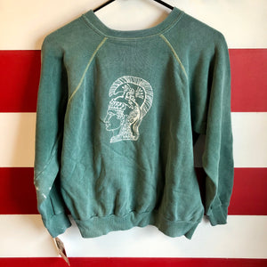 70s Spartan Head Sweatshirt