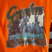 70s Graceland 'Home of Elvis' Shirt