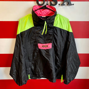 90s Columbia Windbreaker