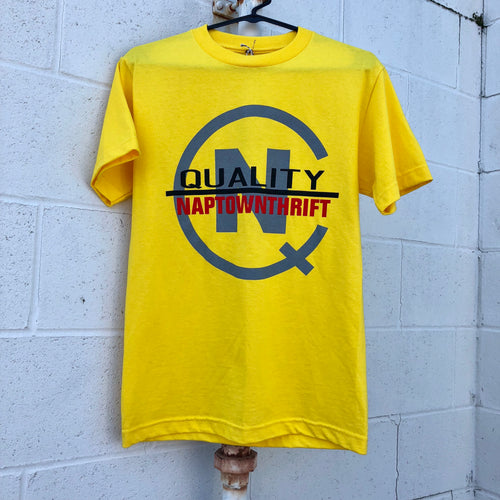 Quality Boutique X Naptown Thrift Shirt