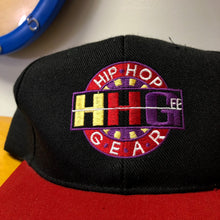 90s Hip Hop Gear Snapback Hat