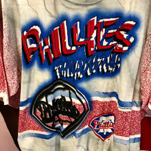 1996 Philadelphia Phillies All Out Fan All Over Print Shirt