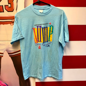 90s Jump Rope For Heart Shirt