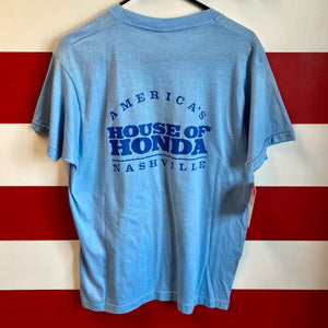 80s Honda Motorcycle Shirt