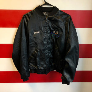 90s Gatorade Racing Team Satin Jacket