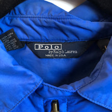 90s Polo Ralph Lauren 'US Polo' Right Chest Spellout Jacket