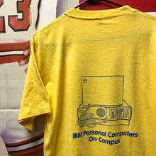 80s IBM 'Personal Computers On Campus' Shirt