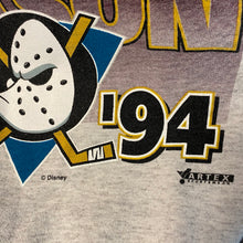 1993 Mighty Ducks Inaugural Season Sweatshirt