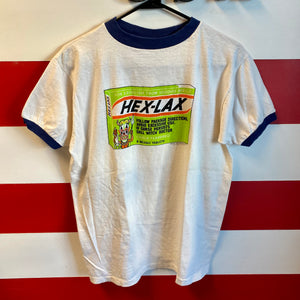 70s Hex Lax Wacky Packages Shirt