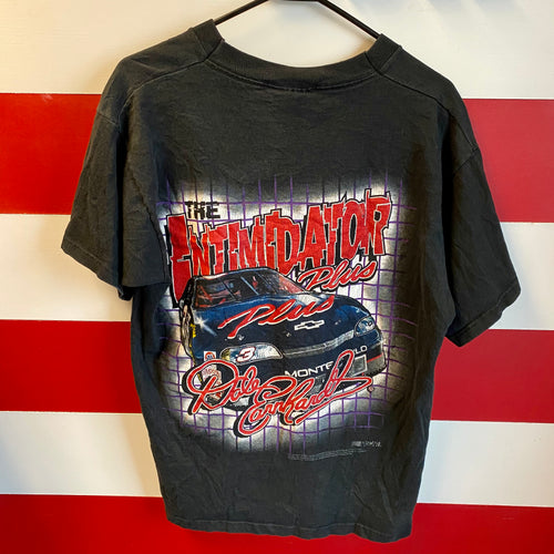 90s Dale Earnhardt Shirt