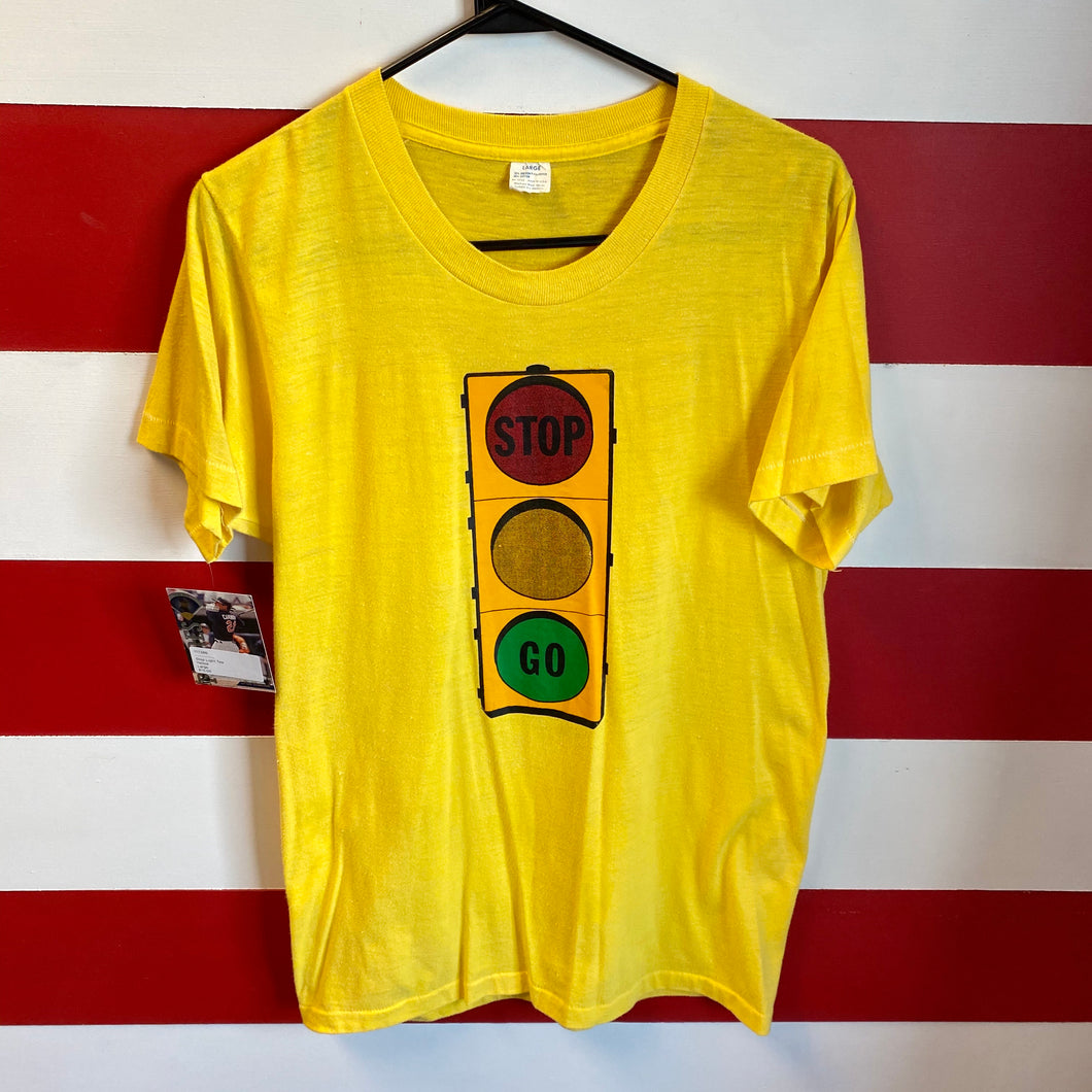80s Stop Light Shirt