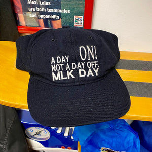 90s MLK Day Snapback Hat