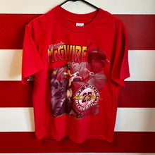 90s Mark McGwire St Louis Cardinals Shirt