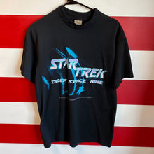 90s Star Trek Promo Shirt