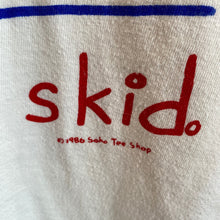 1986 See Jane Skid Shirt