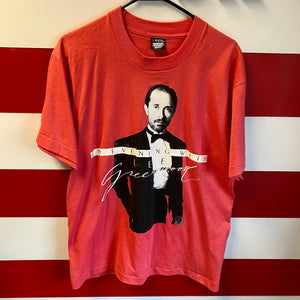 1990 Lee Greenwood Tour Shirt
