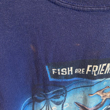 Early 2000s Finding Nemo Disney Shirt