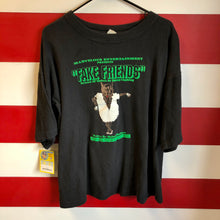 90s Fake Friends 'Beware of Wolves in Sheep Clothing' Shirt