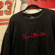 1995 A Spike Lee Joint 'Clockers' Official Movie Promo MCA Universal Stitched Crewneck Sweatshirt