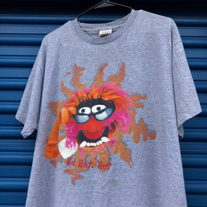 90s Muppets 'Hot Hot Hot' Shirt