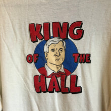 90s Bobby Knight Indiana University 'King of the Hall' Shirt