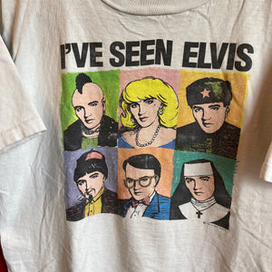 90s I've Seen Elvis Lake Street Shirt